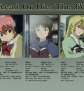 read or die